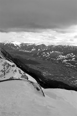 Left looking (Catalin M.C.) Tags: mountains austria sterreich inn berge tyrol innsbruck gebirge munte muni
