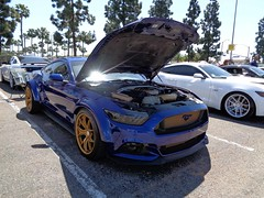 2016 FF Mustang Aftermarket (104) (Lancer 1988) Tags: ford mustang aftermarket
