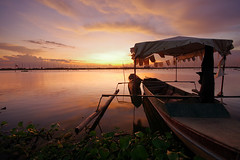 Follow the Leader (drivingback) Tags: sunset landscape sigma1020mmf456 pentaxks2