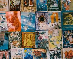 Chernobyl Exclusion Zone - Memories (dd) Tags: accident anniversary postcard nuclear ukraine soviet npp ua chernobyl kyivskaoblast