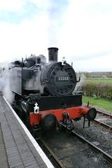P4160109 (Steve Guess) Tags: uk england usa train kent tank railway loco steam gb locomotive eastsussex 30065 060t