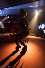 Ostara 2016 (Christopher Moeller) Tags: fire detroit dancer ostara fireperformance gogodancer tokenlounge femaledancer fireperformer jessicaann femaleperformer theaterlighting exoticon