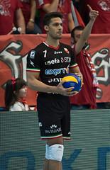 Joao (Plus One +1) Tags: rafael volley trentino joao playoff pallavolo 2016 seriea battuta scudetto molfetta legavolley exprivia palapoli superlega