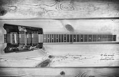 Steinberger Guitar (Explored 2016-04-24) (zen3d ) Tags: electric guitar rocknroll steinberger electricguitar guitarlove
