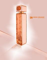 Boss Orange (Richard Zeinstra) Tags: boss pink perfume advertisement commercial fragrances productphotography bossorange