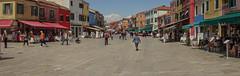 Main Shopping Area, Burano (Doctor Syntax) Tags: venice burano