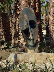 DSC_0200_2048 (a.marquespics) Tags: parque portugal face garden nikon arte escultura jardim eden pedra buda cabeça d610 2880mmf3356g bombarral buddhaeden