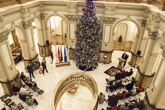 151202-Z-UA373-121 (CONG1860) Tags: usa unitedstates denver co goldstar cong coloradonationalguard treeofhonor cong1860 stateofco