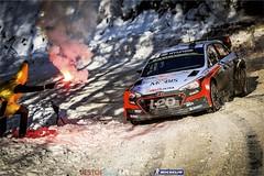 2016 WRC Rallye Monte-Carlo - Day 2 (Michelin Motorsport_Rally) Tags: auto car sport rally gap monaco motor 16 rallye motorsport 2016 wrcworldrallychampionship championnatdumondedesrallyes wrcworldchampionship framontecarlo