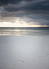 Apo island desde Siquijor, Filipinas. (AndreuGomez) Tags: family sunset sea net clouds island fishing marine apo visayas filipinas pilipinas phillipines siquijor