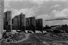 Pedra do Cavalo (Governo da Bahia (Memria)) Tags: rio de do foto imagens da bahia barragem cavalo pedra obras estado reconcavo governo paraguassu agecom govba