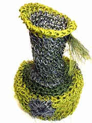 FiquePot2-5995 (freeform by prudence) Tags: crochet freeform scrumble crochetart prudencemapstone