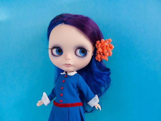 Violet Beauregarde