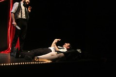 IMG_7015 (i'gore) Tags: teatro giocoleria montemurlo comico variet grottesco laurabelli gualchiera lorenzotorracchi limbuscabaret michelepagliai