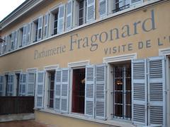 One of the oldest perfume factories in Grasse (denise_baas) Tags: nice grasse cotedazur fragonard