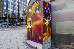Dan23 (frankyrun54) Tags: streetart graffiti yoda tag graf strasbourg graff graffitiart graffitis darkvador dan23 frankyrun taggrafgraffitisfrankyrun graffitisstrasbourg graffitisalsace graffinstrasbourg off2015strasbourg noloffstrasbourg2015