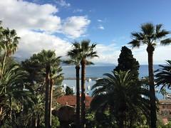The view from Villa Durazzo (Terry Clinton) Tags: santa italy margherita ligure