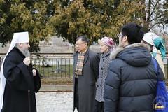 01. Japanese Ambassador's Visit to Svyatogorsk / Визит посла Японии в Святогорскую Лавру
