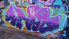 / Werregarenstraatje - 2 feb 2016 (Ferdinand 'Ferre' Feys) Tags: streetart graffiti belgium belgique belgië urbanart graff ghent gent gand graffitiart arteurbano artdelarue urbanarte
