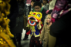 Chinese New Year's Eve (Matteo.r) Tags: new love bristol happy year chinese culture celebration newyearseve