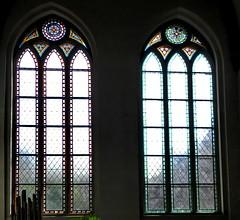 Vidrieras Catedral Luterana Santa Maria o de la Cpula Riga Letonia 01 (Rafael Gomez - http://micamara.es) Tags: santa de la o maria dom catedral vidrieras riga doms luterana zu cpula letonia rgas