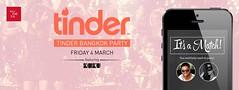 03-04-16 KU DE TA Presents Tinder Bangkok Party (clubbingthailand) Tags: club dj bangkok clubbing nightlife bkk kudeta clublife tinder httpclubbingthailandcom