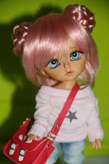 Noa (tatitun1) Tags: red bag doll dolls skin tan noa tanned latidoll olimpos lati