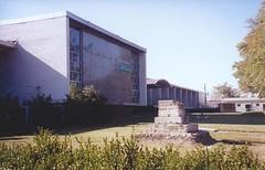 Douglas County Court House---OLD---Douglasville, Ga. (bamaboy1941) Tags: douglasvillega