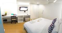 หาโรงแรม(ราคาประหยัด)ที่่พักใกล้สำนักงาน กพ., ปปช., กองสลาก