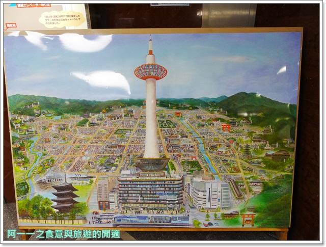 京都車站.京都塔.kyoto-tower.關西旅遊.日本image012