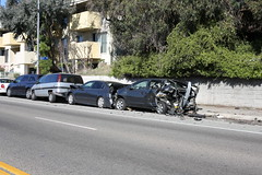 7D3A6624 (CJKindle) Tags: crash accident crashed prius carcrash totaled