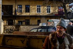 Sighet, Maramures (Mihai Ciama) Tags: world street photography fujifilm x candid going collecting souls faces moments decisive moment flickr explore best camera prime lens portrait scene city snap unposed streettog