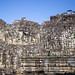 Angkor Thom - Angkor Wat