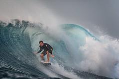 Palikir Pass (Warriorwriter) Tags: blue water surf waves board surfing fsm watersports splash micronesia pohnpei palikir