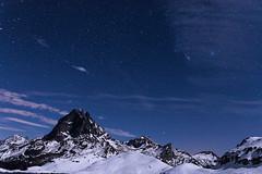 Stardust (2) (Laurent Echiniscus) Tags: france montagne gr lacs pyrnes jeanpierre randonne aquitaine laruns ossau picdumidi ayous