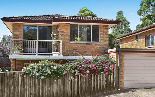 50/1 Cottee Drive, Epping NSW