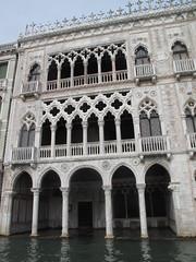 VENEZIA - Ca' d'Oro (Andra MB) Tags: italien venice italy vacances italia urlaub venezia venedig italie venetia 2015 vacanta concediu