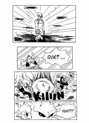 294 (dbfancomic) Tags: ball fan doujin comic dragon kamehameha manga gt bola historia dragonball dragonballz goku saiyajin saiyan dbz dragonballgt alternativa doujinshi toriyama dbgt fancomic boladedragon ondavital guerrerosdelespacio guerrerosz guerrerosespaciales fanmanga dbfancomic