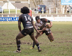 Pontypridd v Cross Keys #36 (PontyCyclops) Tags: road house club keys back football pain cross rugby centre union row full number half second hooker eight prop scrum maul pontypridd premiership winger rfc principality sardis ruck flanker