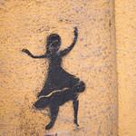 Austian Dancer