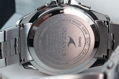 IMG_0068_LR (weiyu826) Tags: casio s3000 ocw oceanus 電波時計 光動能 電波錶