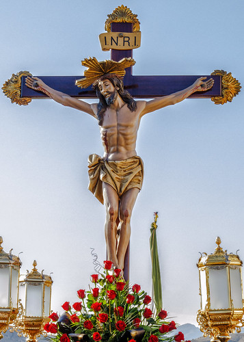 """(2014-06-27) - Bajada Vía Crucis - Luis Poveda Galiano (03) • <a style=""""font-size:0.8em;"""" href=""""http://www.flickr.com/photos/139250327@N06/25584511536/"""" target=""""_blank"""">View on Flickr</a>"""