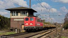 Schweerbau 140 at Tiefenbroich (37001 overseas) Tags: karlsruhe dgv ratingen wedau schweerbau lintorf 93297 140797 tiefenbroich 1407972 dgv93297
