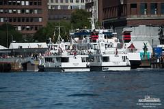 Oslo XI, Oslo X & Huldra (Aviation & Maritime) Tags: oslo norway ferry huldra passengerferry dsd passengerboat ruter of oslox osloxi osloferjene oslofergene norled detstavangerskedampskipsselskap