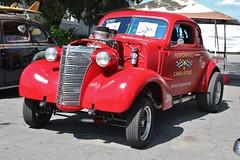 3rd Annual Street Machine & Muscle Car Nationals (USautos98) Tags: chevrolet 1938 chevy hotrod custom streetrod gasser