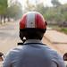Tuk Tuk driver in Siem Reap