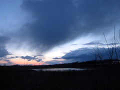 IMG_2142 (sjj62) Tags: sunset sky clouds lith s90 lakeinthehillsil