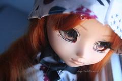 Ce n'tait qu'une illusion. (Juju DollPassion) Tags: art doll dolls full wig online sword pullip custom sao custo asuna fullcustom yamyamdoll