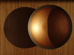 iseethehorizon (renedepaula) Tags: wood city shadow brazil urban brown sunlight brasil circle table saopaulo interior bowl sampa round