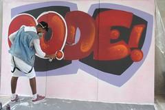Live Painting - ESPM Sul (Marcos D. Torres) Tags: street wood brazil urban bw white black art face branco wall brasil illustration ink painting underground typography graffiti design sketch artwork montana paint artist acrylic arte exercise head designer drawing live tiger letters experiment illustrations drawings preto spray vermelho canvas doodle porto type letter urbana spraypaint illustrator doodles draw custom aerosol alegre sketches marcos desenhos ilustrao desenho pintura tipografia artista torres grafite ilustrador throwup wildstyle acrlico ilustraes ironlak spiral3